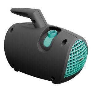 Pompa per laghetto newa cascata advance 3000 laghetti ebay for Pompa esterna per laghetto