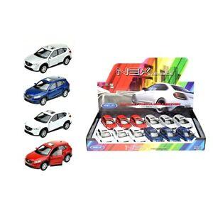 Mazda-cx-5-maqueta-de-coche-auto-aleatoria-color-1-34-con-licencia-oficial