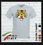 T-shirt maglietta no fruit of tigerman uomo tigre anni 80 manga seire tv