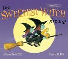 The Sweetest Witch Around by Alison McGhee 9781442478350 (paperback 2015)