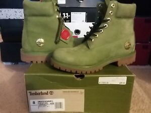 Timberland Mens Classic 6