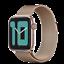 Dorado-f10pro-Bluetooth-reloj-curved-display-Android-iOS-Samsung-iPhone-huawei miniatura 2