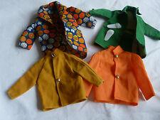 Kleidung Paket  für Ken  oder andere Puppen  5 Teile