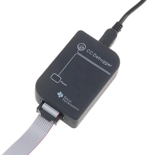 CC Debugger und Programmer Downloader für HF-System-on-Chips ICSH015A TCT e~