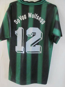 Wolfsegg-Match-Worn-Home-Football-Shirt-Size-Medium-8639