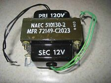 New Freed Transformer 120v 60hz 510130 2 Zh 25
