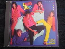 CD  ROLLING STONES  Dirty Work  CDCBS 86321  Printed in Japan  wie neu!