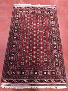 Handmade Oriental Rug Tribal Carpet