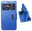 Custodia-Pelle-Libro-Portafoglio-Per-Motorola-Moto-E4-Plus-Protezione-Opzionale miniatura 2