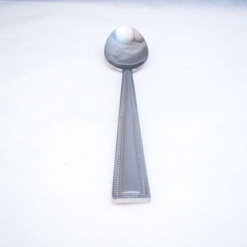 READ s Cambridge Stainless Steel KAITLYN SATIN//Miranda Sand Teaspoon