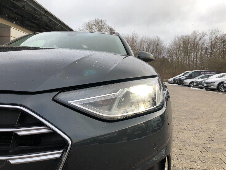 Audi A4 40 TFSi Prestige S-tr. - billede 15