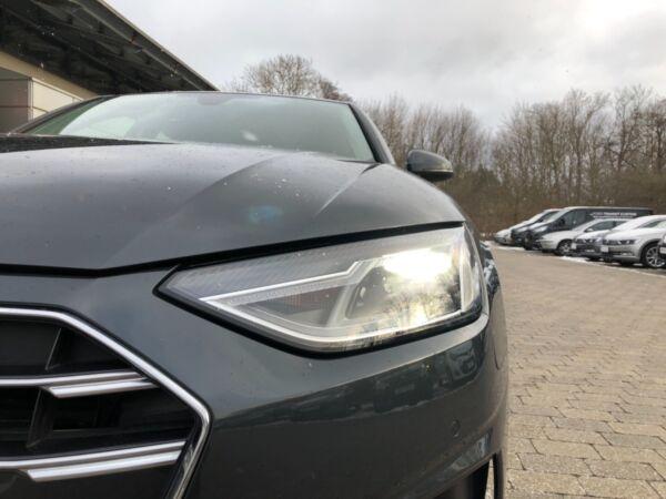 Audi A4 40 TFSi Prestige S-tr. billede 15