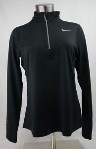 Element Half Black con o Xs 010 904900 3xl etiquetas silver Zip para Nike Tama mujer Nuevo Cdqg1dx