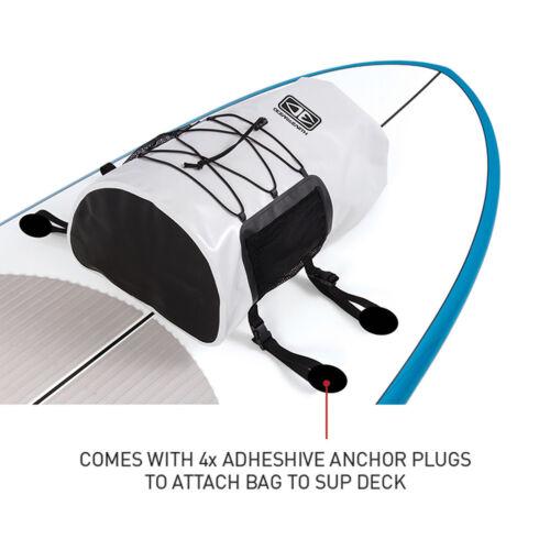 Ocean /& Earth  SUP Deck Stash Waterproof Bag