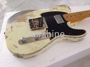 New-Product-Handwork-Relic-TL-Electric-Guitar-Humbucker-PickupsTop-Quality