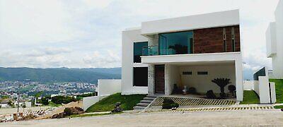Hermosa Residencia en Preventa La Cima zona sur pte de la ciudad