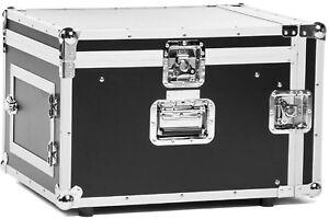 TEGO PRO 7/12 HE Kombicase ECO L-Rack DJ Rack Mixercase Winkelrack Mixer Case
