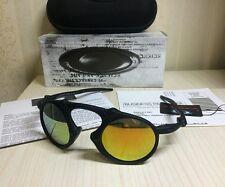 HOT Oakley Holbrook men's Sunglasses   Black / brown   Fast Ship  6019