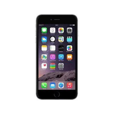 "Apple iPhone 6 Plus 64GB 4G LTE Unlocked Cell Phone, No Accessories 5.5"" 1GB RAM"