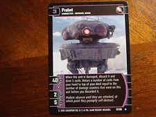 Star Wars TCG ESB 4x Probot