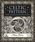 Celtic Pattern: Visual Rhythms of the Ancient Mind by Adam Tetlow (Hardback, 2013)