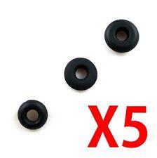 IIB3P5 JAWBONE III ICON ERA ROUND S M L EARBUD EARTIP EARGEL EAR BUD GEL 3PC SET