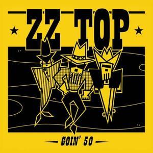 ZZ-Top-Goin-50-CD