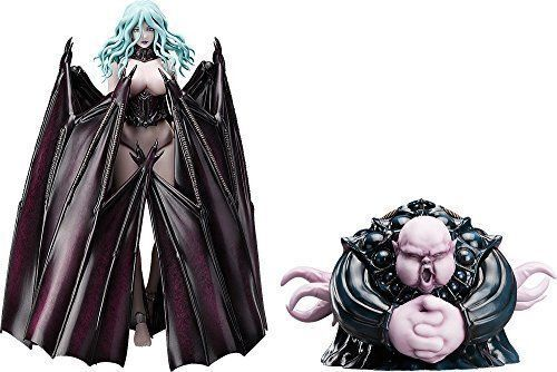 Berserk Figma SP-082 Slan & Figfix SP-003 Conrad Set Personaggi Freeing Nuovo