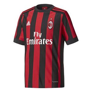 AC-Milan-Maglia-Home-Junior-Adidas-AZ7066-2017-18