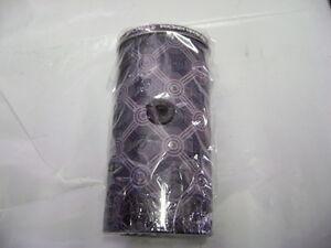 AYOAGA'S Gray Plaid Pocket Hookah Mini Hookah Shisha Small Pipe Hookah