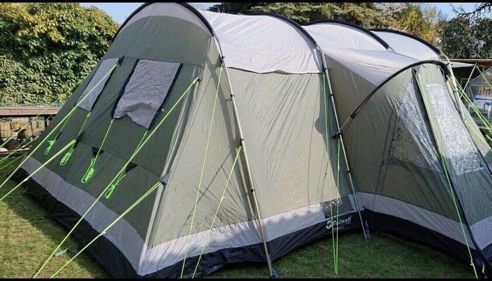 6 personers telt – dba.dk – Køb og Salg af Nyt og Brugt