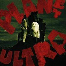 Urban Dance Squad Planet ultra [CD]