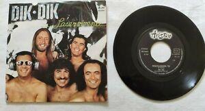DIK-DIK-7-034-LASER-VIVENTE-45-GIRI-VINYL-ITALY-1980-ARISTON-MUSIC-AR00887-NM-NM