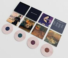 """PLACEBO A PLACE FOR US TO DREAM USA PINK VINYL 4LP DELUXE BOX SET LTD 500 + 7"""""""