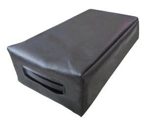 Heathkit TA-17 Head - Black Vinyl Cover, Water Resistant, Heavy Duty (heat002)
