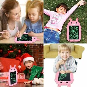 Toys for 6-7 Year Old Girls Gifts, LCD Writing Tablet as ...