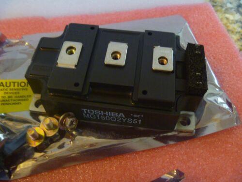 NEW MODULE  MG150Q2YS51 TOSHIBA  LOCATION M