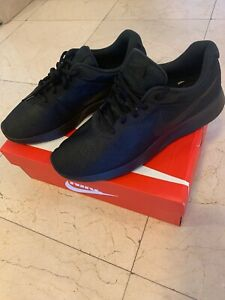 Nike o Tanjun 5 Premium Black 9 Tama I6I4xqfw
