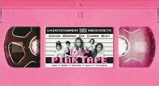 f(x) - 2nd Album [Pink Tape]  CD + Included Photo Booklet Sealed K-POP