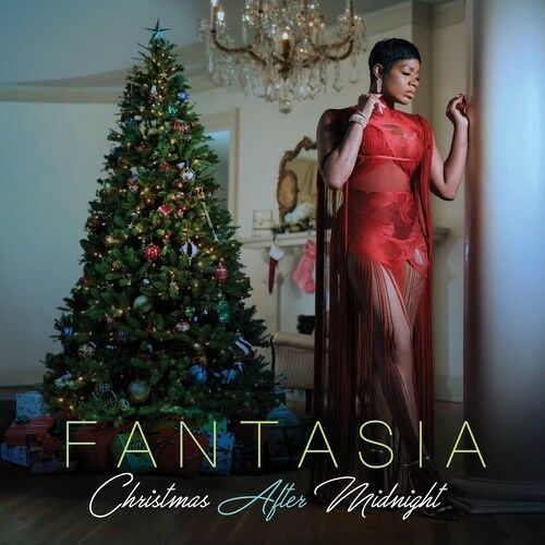 Fantasia - Christmas After Midnight [New CD]
