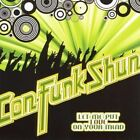 Let Me Put Love on Your Mind by Confunkshun CD 015095763723