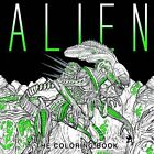 Alien: The Coloring Book by Titan Books (Paperback, 2017)