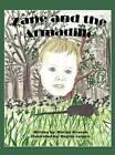 Zane and the Armadillo by Marian Knesek (Hardback, 2012)