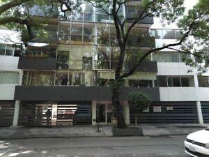 Departamento en venta, Hipódromo Condesa, Cuauhtémoc