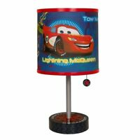 Disney Cars Table Lamp , New, Free Shipping on sale