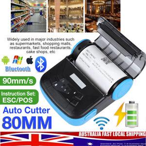 Portable-80mm-Wireless-Bluetooth-Thermal-Receipt-Printer-ESC-POS-For-Windows-AU