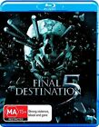 Final Destination 5 (Blu-ray, 2012)
