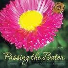 Passing the Baton: How-To Prepare for the Journey with My End of Life Loved One. by Levance D Larry (Paperback / softback, 2015)