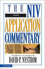 James: The NIV Application Commentary from Biblical Test...to Contemporary Life by David P. Nystrom (Hardback, 1997)