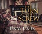 The Turn of the Screw by Henry James (CD-Audio, 2016)